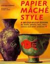 Papier Mache Style - Alex MacCormick