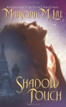 Shadow Touch - Marjorie M. Liu