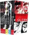 Frank Miller's Complete Sin City Library - Frank Miller