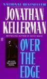 Over The Edge  - Jonathan Kellerman