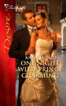 One Night with Prince Charming - Anna DePalo