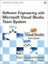 Software Engineering with Microsoft Visual Studio Team System - Sam Guckenheimer