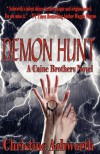 Demon Hunt - Christine Ashworth