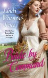 Bride By Command - Linda Winstead Jones