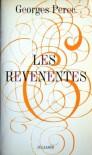 Les revenentes - Georges Perec