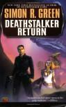Deathstalker Return - Simon R. Green