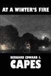 At a Winter's Fire - Bernard,  Edward J. Capes