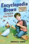 Encyclopedia Brown Cracks the Case (Encyclopedia Brown Series #24) - Donald J. Sobol,  James Bernardin (Illustrator)