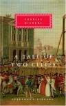 A Tale of Two Cities (Everyman's Library Classics, #143) - Charles Dickens, G.K. Chesterton, Phiz