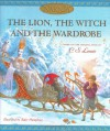 The Lion, the Witch and the Wardrobe (Chronicles of Narnia, #1) - C.S. Lewis, Hiawyn Oram, Tudor Humphries