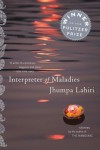 Interpreter of Maladies By Jhumpa Lahiri -