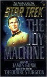 Star Trek: The Original Series: The Joy Machine -