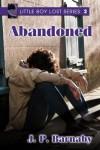 Abandoned  - J.P. Barnaby
