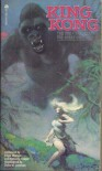 King Kong (novelization) - Delos W. Lovelace, Edgar Wallace, Merian C. Cooper