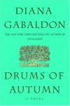 Drums of Autumn (Outlander) By Diana Gabaldon -