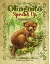 Olinguito Speaks Up - Velá;Cecilia stegui