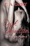 Dark Seduction - T.A. Grey