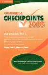 Cambridge Checkpoints Vce Chemistry Unit 3 2007 - Roger Slade