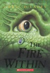 The Fire Within - Chris d'Lacey