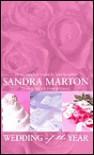 Wedding of the Year - Sandra Marton