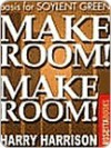 Make Room! Make Room! - Harry Harrison