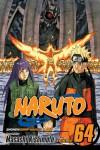Naruto, Vol. 64: Ten-Tails - Masashi Kishimoto