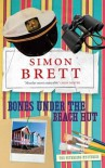 Bones Under the Beach Hut (Fethering Mysteries) - Simon Brett