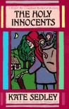 The Holy Innocents (Roger the chapman, #4) - Kate Sedley