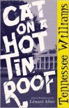 Cat on a Hot Tin Roof -