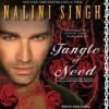 Tangle of Need (Psy-Changeling, #11) - Nalini Singh, Angel Dawe