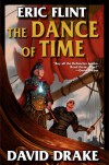 The Dance of Time (The Belisarius Series) - Eric Flint, David Drake
