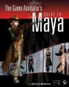 The Game Animator's Guide to Maya - Michael McKinley