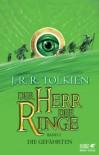 Der Herr der Ringe - Die Gefährten Neuausgabe 2012: Neuüberarbeitung der Übersetzung von Wolfgang Krege, überarbeitet und aktualisiert - J.R.R. Tolkien