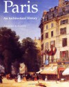 Paris: An Architectural History - Anthony Sutcliffe
