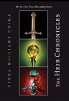 The Heir Chronicles Box Set - Heir Chronicles 3-book boxed set - Cinda Williams Chima