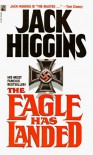 The Eagle Has Landed - Jack Higgins