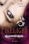Firelight. Leuchtendes Herz  - Sophie Jordan