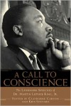 A Call to Conscience: The Landmark Speeches - Martin Luther King Jr., Clayborne Carson, Kris Shepard, Andrew Young