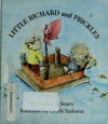 Little Richard and Prickles - Patricia M. Scarry, Cyndy Szekeres