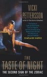 The Taste of Night - Vicki Pettersson