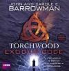 Exodus Code - Carole E. Barrowman, John Barrowman, Daniel Pirrie