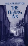 The Flying Inn - G.K. Chesterton