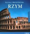 Rzym. Sztuka i architektura - Brigitte Hintzen-Bohlen