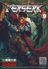 Berserk Volume 09 - Kentaro Miura