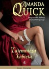 Tajemnicza kobieta - Amanda Quick