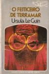 O Feiticeiro de Terramar - Ursula K. Le Guin, Eurico da Fonseca