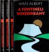 A funtineli boszorkany (Hungarian Edition) - Albert Wass