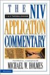 1 & 2 Thessalonians - Michael W. Holmes, David Weston Baker, Bill T. Arnold