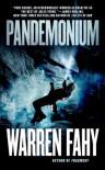 Pandemonium - Warren Fahy