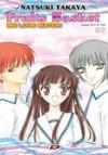 Fruits Basket Ultimate Edition Volume 2 - Natsuki Takaya